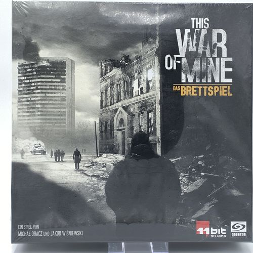 This War of Mine Deutsch