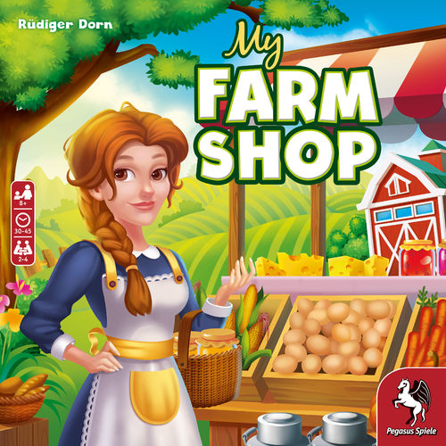 My Farm Shop