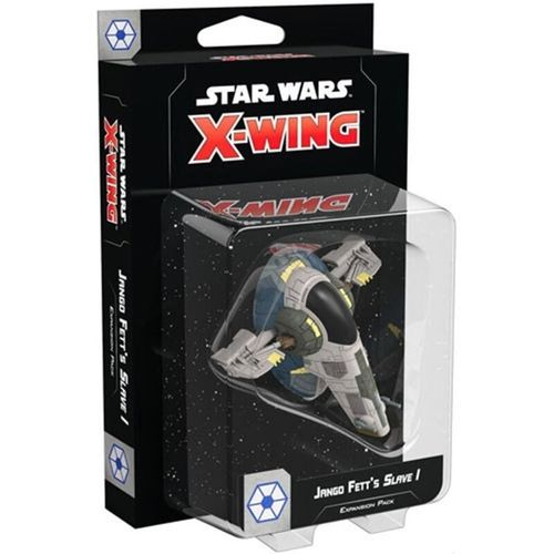 Star Wars: X-Wing Jango Fetts Sklave I