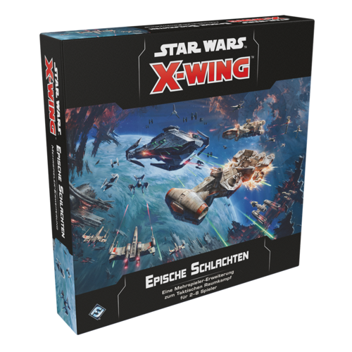 Star Wars: X-Wing Epische Schlachten