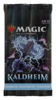Magic the Gathering Kaldheim Sammler Booster (englisch)